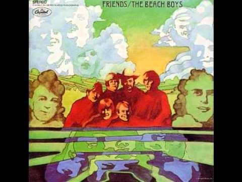 Beach Boys » The Beach Boys - Little Bird