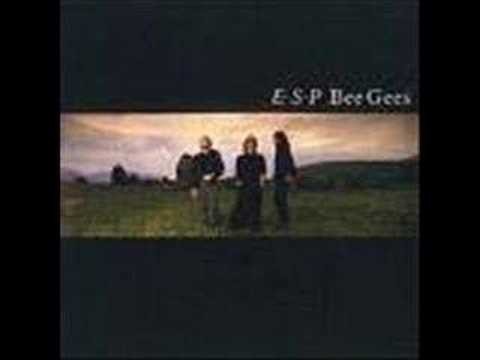 Bee Gees » Bee Gees - E.S.P (1987)