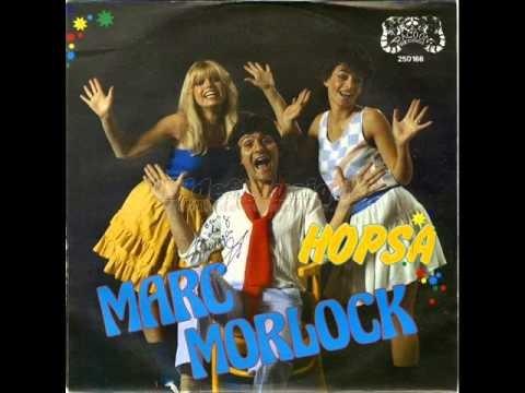 Marc Morlock » HOPSA