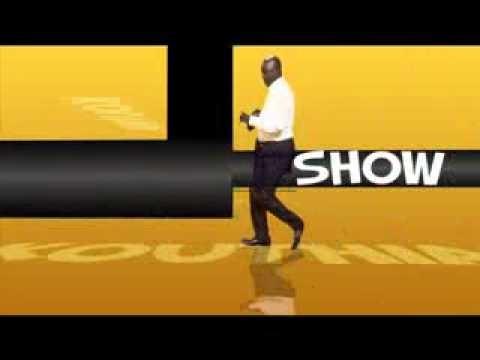 Kouthia show votre émission juste pour rire