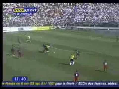 los mejores goles del mundo. ronaldinho, henry, maradona...