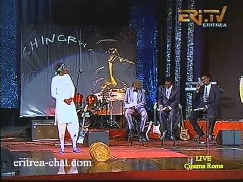 Eritrean Shingrwa Comedy by Hagos Suzinino - Final 2012