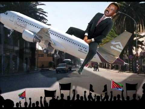 Tegadalay Eritrea - Pilot ab Paltalk Part 1