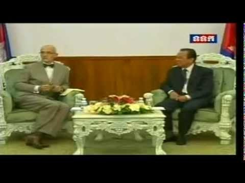 TVK_News_2013-07-03_(Cambodia Report) Khmer.