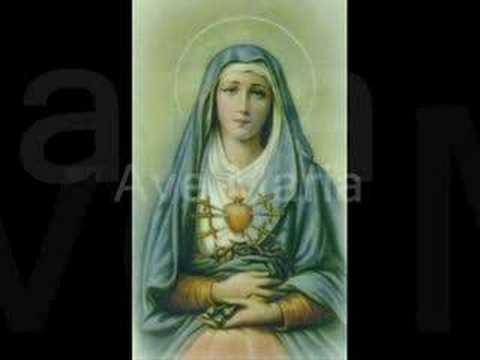 Ave Maria - Perry Como
