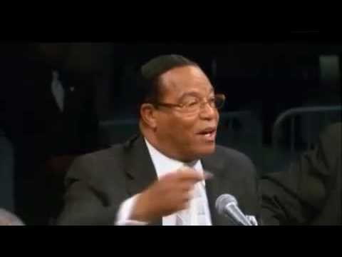 Tavis Smiley Questions Minister Louis Farrakhan On President Barack Obama (