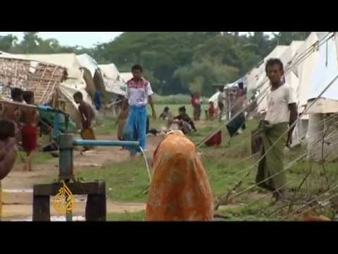 Myanmar's Rohingyas unlikely to return home