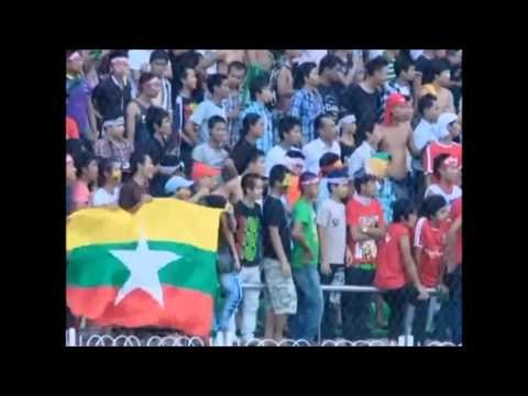 Myanmar AFF Suzuki Cup 2012 Preview