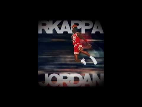 Rkappa - Jordan (lyric video)
