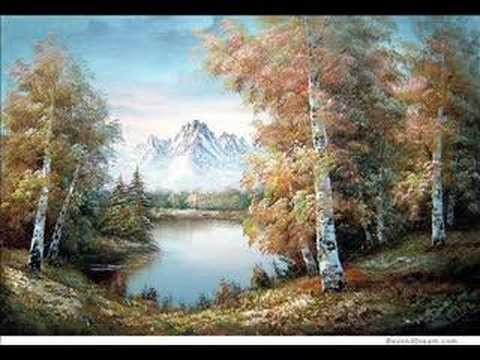 Natural Scenery Oil Paintings - BeyondDream Art