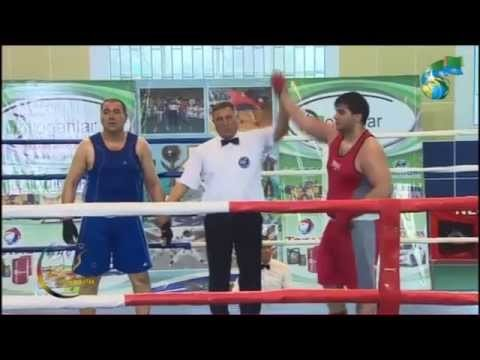 Türkmen Sport TV Turkmenistan Startup