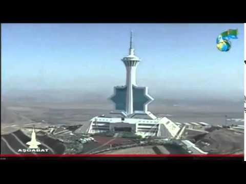 Aşgabat TV Turkmenistan Startup