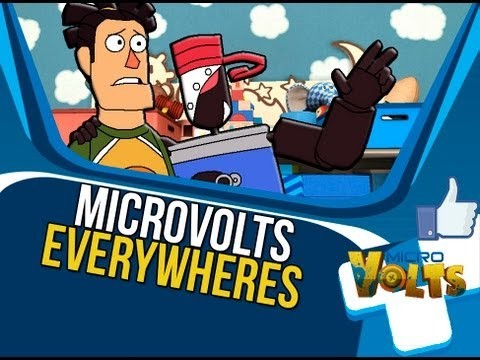 Let's Play! - MicroVolts - Episodio perdido - PC
