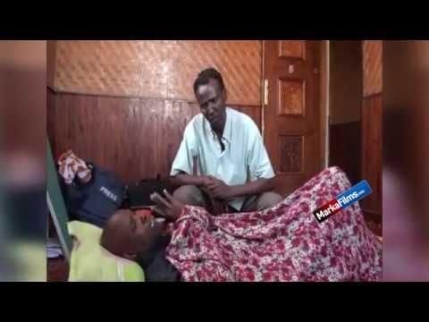 Sheeko Gaaban Birta - Somali Movie